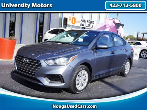 Used Cars Dalton Ga >> Used Hyundai Accent For Sale In Dalton Ga Carsforsale Com
