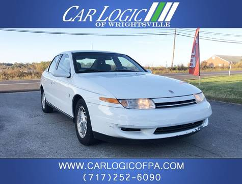 2000 Saturn L-Series for sale in Wrightsville, PA