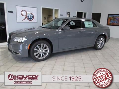 2018 Chrysler 300 for sale in Watertown, WI