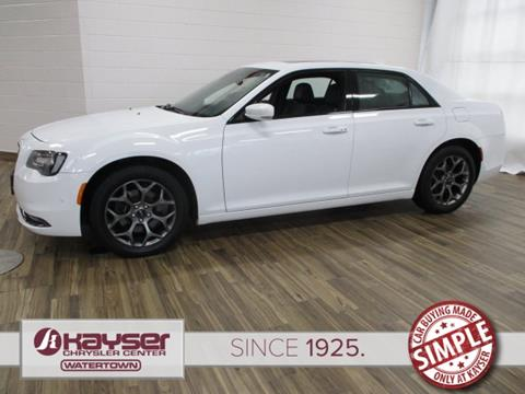 2016 Chrysler 300 for sale in Watertown, WI