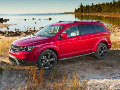 2015 Dodge Journey Crossroad for sale at Kayser Chrysler Center of Watertown in Watertown WI