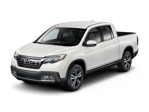 2017 Honda Ridgeline for sale in Sauk City, WI