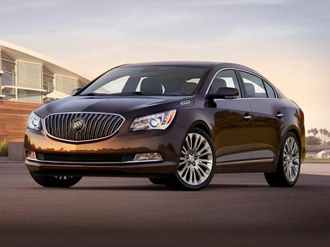 2014 Buick LaCrosse for sale in Sauk City, WI