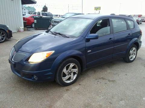2005 Pontiac Vibe for sale in Princeton, IN