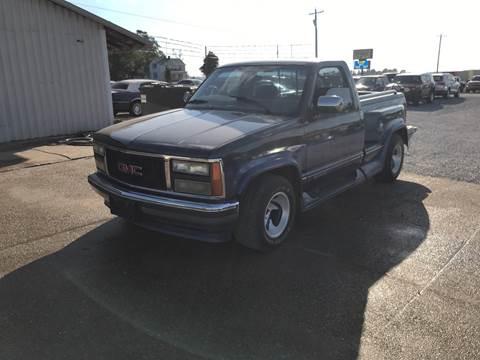 1993 GMC Sierra 1500 for sale in Princeton, IN