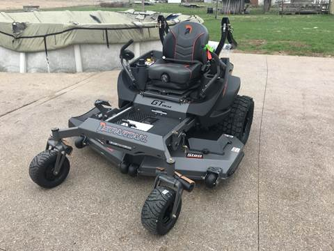 2020 Spartan SRT-XD for sale at Family Car Farm - Spartman Mowers/Farm Equipment in Princeton IN