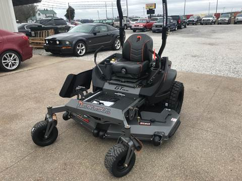 2020 Spartan SRT-PRO for sale at Family Car Farm - Spartman Mowers/Farm Equipment in Princeton IN