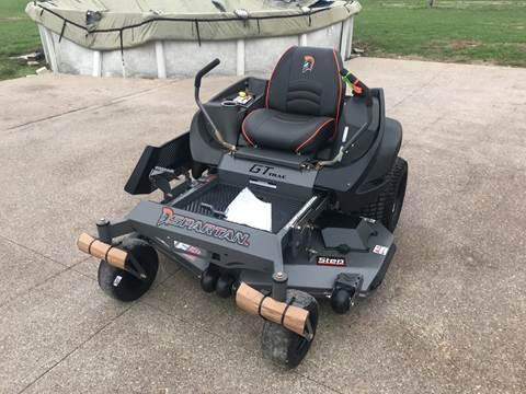2020 Spartan RZ for sale at Family Car Farm - Spartman Mowers/Farm Equipment in Princeton IN