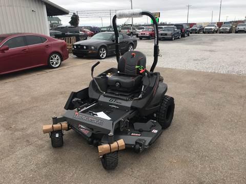 Spartan RZ-HD for sale at Family Car Farm - Spartman Mowers/Farm Equipment in Princeton IN