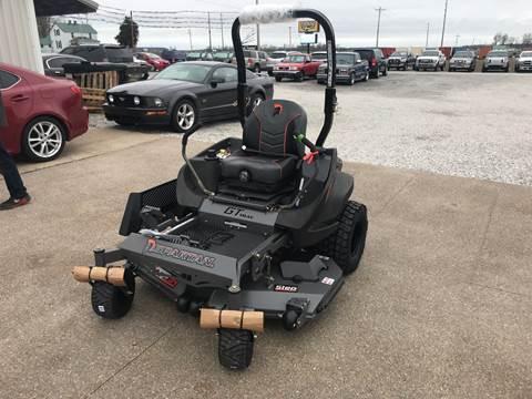 2020 Spartan RZ-HD for sale at Family Car Farm - Spartman Mowers/Farm Equipment in Princeton IN