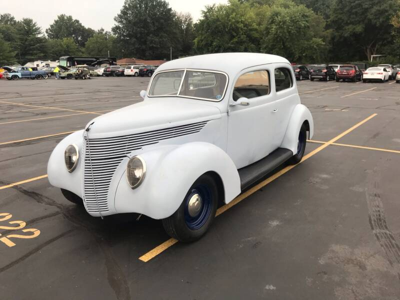 1938 Ford n/a for sale at Family Car Farm in Princeton IN