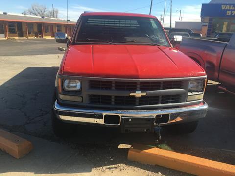 1994 Chevrolet C/K 2500 Series for sale in Amarillo, TX