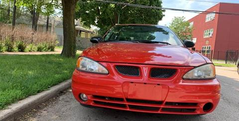 2004 Pontiac Grand Am for sale in Chicago, IL