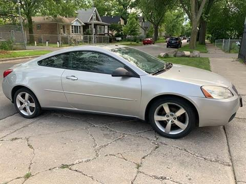 2006 Pontiac G6 for sale in Chicago, IL
