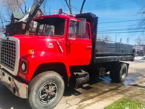 1985 Ford LN8000 for sale in Chicago, IL