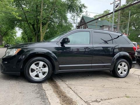 Used Cars For Sale In Chicago >> 2012 Dodge Journey For Sale In Chicago Il