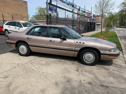 1998 Buick LeSabre for sale in Chicago, IL