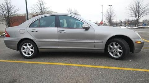2004 Mercedes-Benz C-Class for sale in Chicago, IL