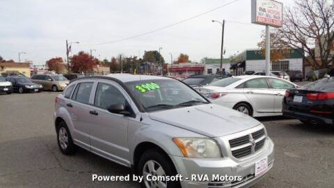 2007 Dodge Caliber for sale at RVA MOTORS in Richmond VA