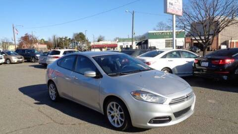 2013 Dodge Dart for sale at RVA MOTORS in Richmond VA