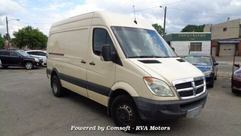 2007 Dodge Sprinter Cargo for sale at RVA MOTORS in Richmond VA