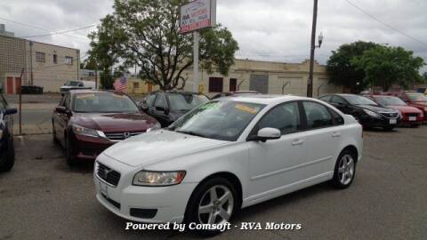 2008 Volvo S40 for sale at RVA MOTORS in Richmond VA