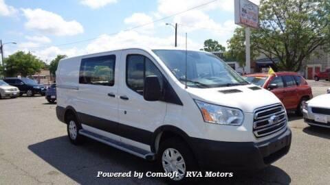 2019 Ford Transit Cargo for sale at RVA MOTORS in Richmond VA