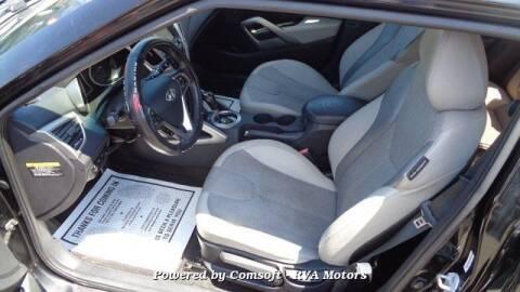 2012 Hyundai Veloster