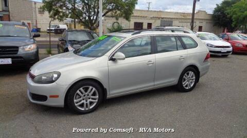 2011 Volkswagen Jetta for sale at RVA MOTORS in Richmond VA