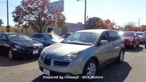 2007 Subaru B9 Tribeca for sale at RVA MOTORS in Richmond VA