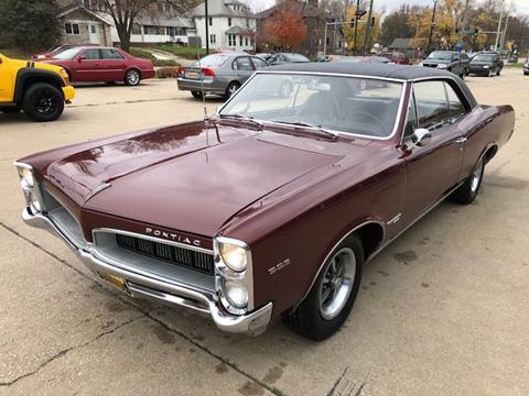1967 Pontiac Tempest for sale in Des Moines, IA