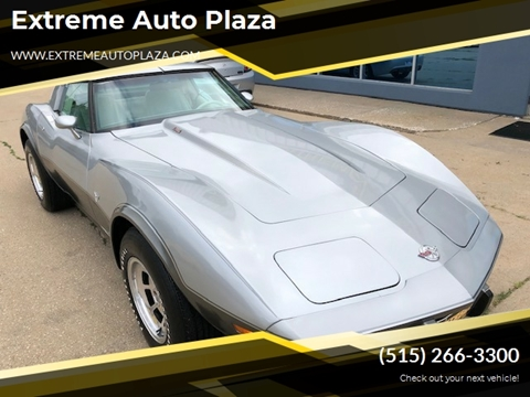 Extreme Auto Sales >> Extreme Auto Plaza Car Dealer In Des Moines Ia