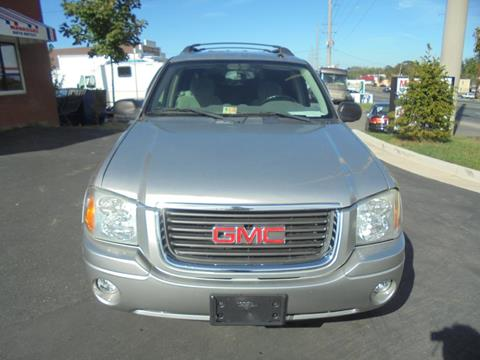 2005 GMC Envoy XL for sale in Manassas, VA