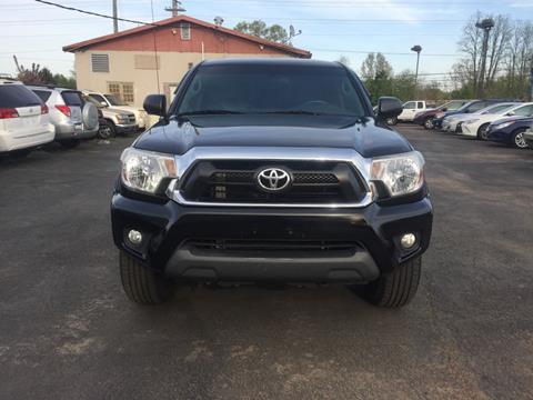 2014 Toyota Tacoma for sale in Manassas, VA