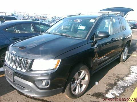 2011 Jeep Compass for sale in Garfield, NJ