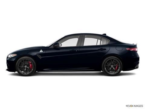 2019 Alfa Romeo Giulia Quadrifoglio for sale in San Rafael, CA