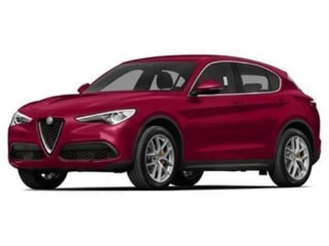 2019 Alfa Romeo Stelvio Quadrifoglio for sale in San Rafael, CA