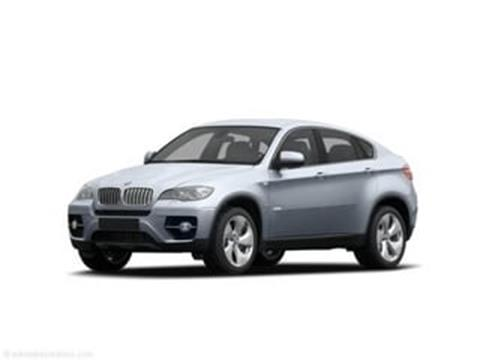 2010 BMW ActiveHybrid X6 for sale in San Rafael, CA