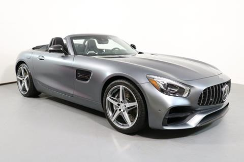 2018 Mercedes-Benz AMG GT for sale in Mill Valley, CA