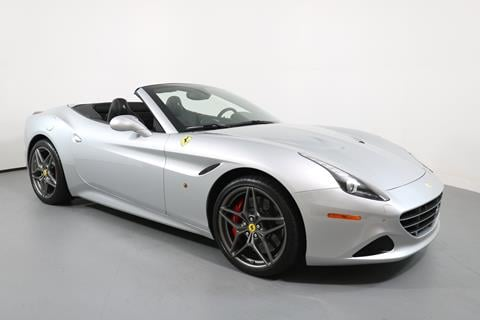 2018 Ferrari California T for sale in Mill Valley, CA