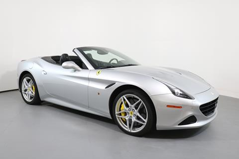 2017 Ferrari California T for sale in Mill Valley, CA