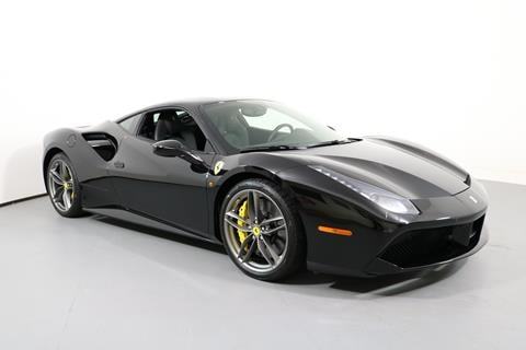 2017 Ferrari 488 GTB for sale in Mill Valley, CA