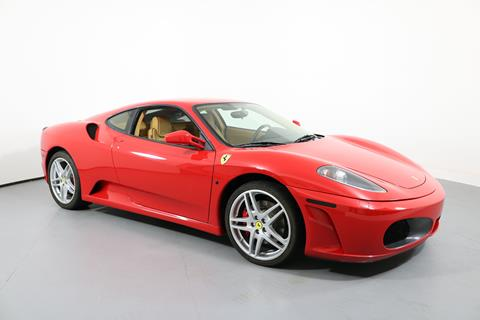 2007 Ferrari F430 for sale in Mill Valley, CA