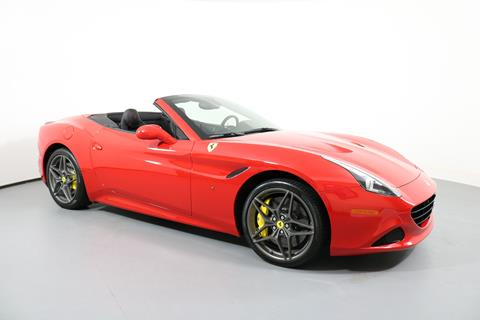 2015 Ferrari California T for sale in Mill Valley, CA