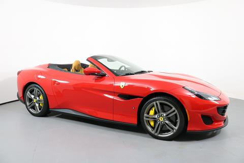 2019 Ferrari Portofino for sale in Mill Valley, CA