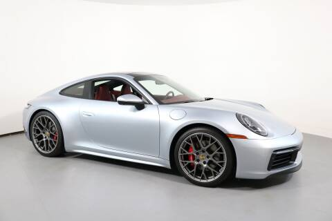 2020 Porsche 911 for sale at Ferrari of San Francisco in Mill Valley CA
