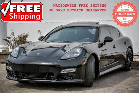 2013 Porsche Panamera for sale in Farmington, NM