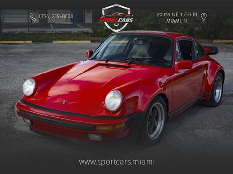 1979 Porsche 911 for sale in Miami, FL