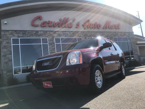 2007 GMC Yukon for sale in Grand Junction, CO