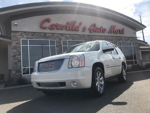 2011 GMC Yukon for sale in Grand Junction, CO